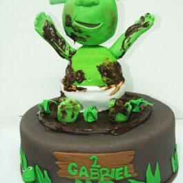 Torta Sherk