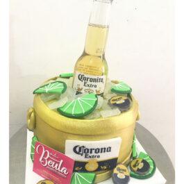 Torta Coronita