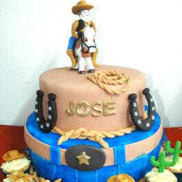Torta Vaquera