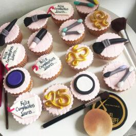 Cupcakes Cosméticos