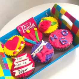 Cupcakes Felices