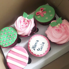 Cupcakes Mamá