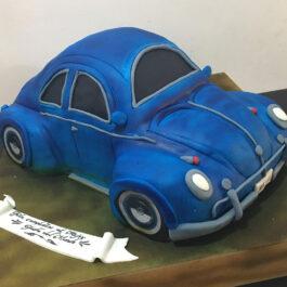 Torta volkswagen