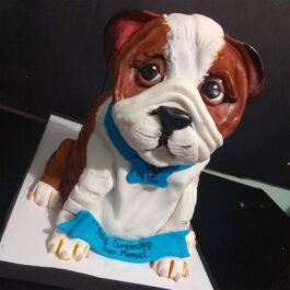 Torta Cachorro
