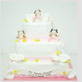Torta Angelitas