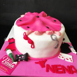 Torta Sex Bed