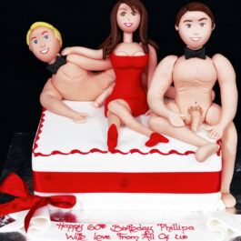 Torta Sex