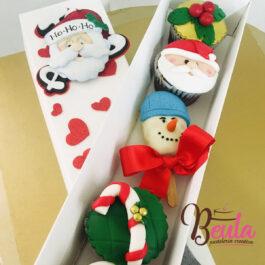 Caja Surtida Navidad